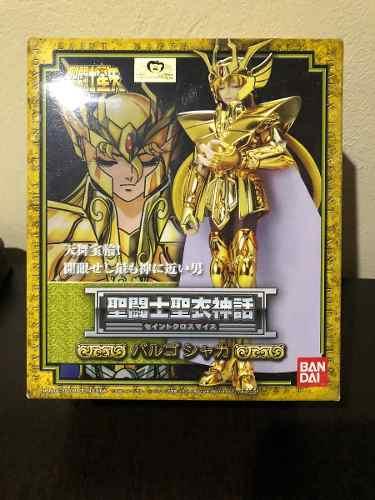 Nuevo Myth Cloth Caballero Dorado Shaka De Virgo Jp