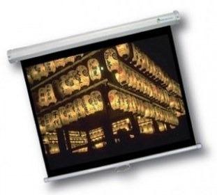 Pantalla Multimedia Screen Msc-178 Bco x1.78m P Col