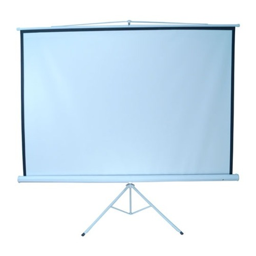 Pantalla Para Proyeccion Electrica Multimedia Screens Mse-17