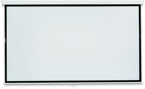 Pantalla Para Proyeccion Viewsonic 16:9 Color Blanco Manual