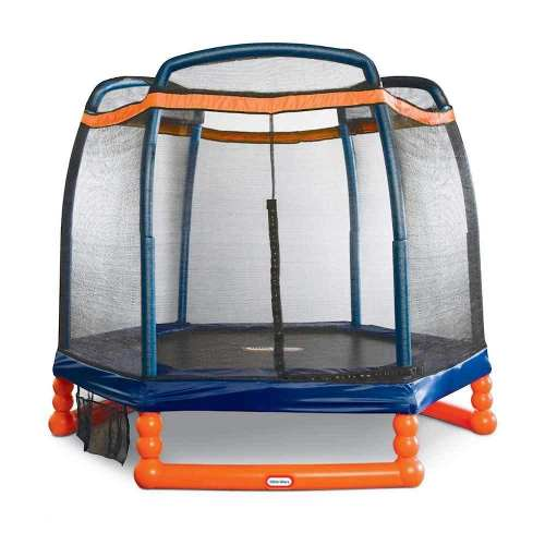 Trampolin Little Tikes 7 Pies O 2.13 Metros