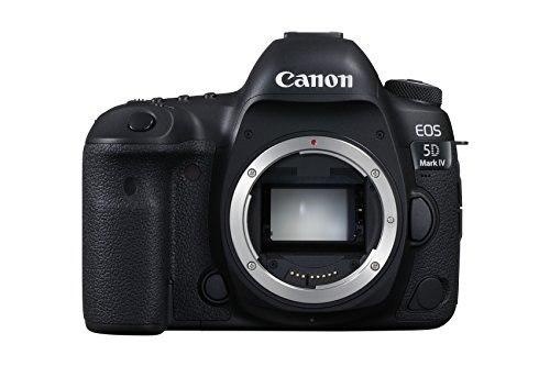 Canon Eos 5d Mark Iv Cámara Digital Slr Cámara Cuerpo
