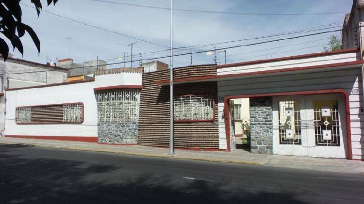 Casa en Renta el Carmen
