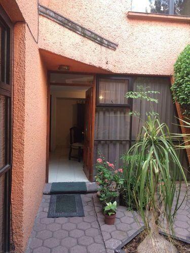 Casa en condominio en Colonia del Valle /