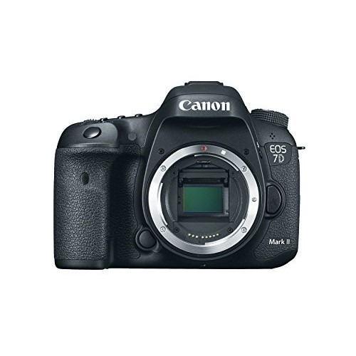 Cámara Canon Eos 7d Mark Ii Digital Slr Cámara (sólo El