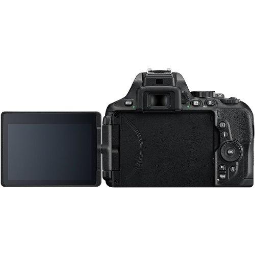 Cámara Nikon D Wi Fi Digital Slr Con Lente De 18