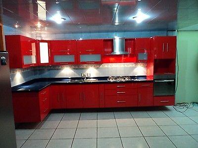 Cocinas integrales a la medida y sobre diseño de calidad