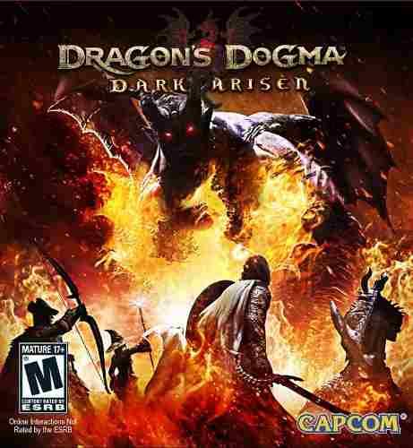 Dragons Dogma: Dark Arisen - Pc Digital