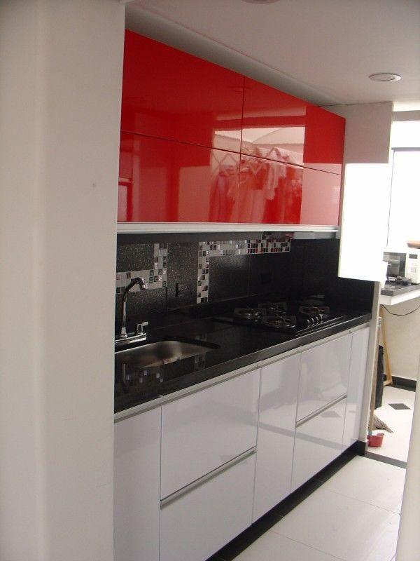 Fabricamos cocinas de lujo y calidad !!!!!