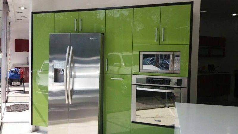 Fabricamos la cocina que tu quieres en la mejor calidad!!!