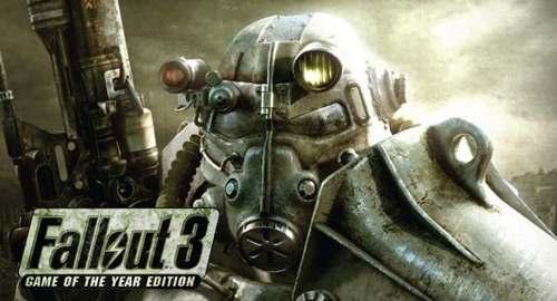 Fallout 3 Edicion Juego Del Año + Todos Los Dlcs-pc Digital