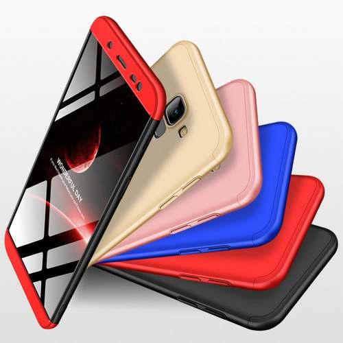 Funda 360 Samsung Gal Note 9 J4 J6 J4+ J6+ J8 A6+ A7 A