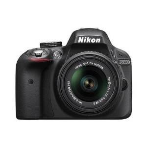 Nikon D Mp Cmos Digital Slr Con Af-s Dx Nikkor 18-5