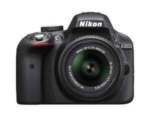 Nikon D Mp Cmos Digital Slr Con Auto Focus-s Dx Nik