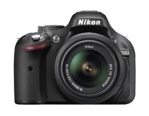 Nikon D Mp Cmos Digital Slr Con mm F /