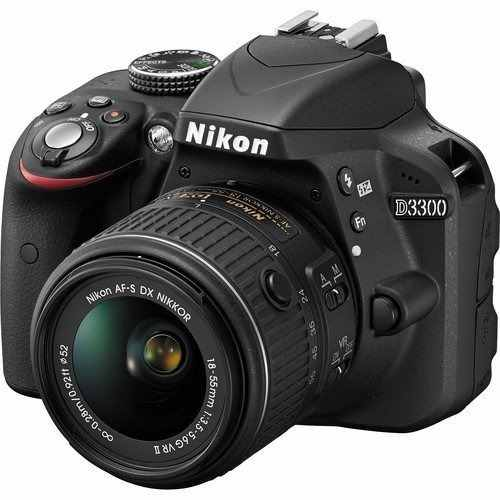 Nikon D Mp Cmos Slr Digital Con Enfoque