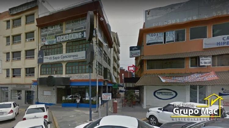 Oficina en RENTA a un lado de Plaza Satélite /