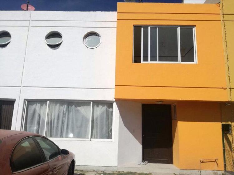 RENTA CASA 3 RECAMARAS