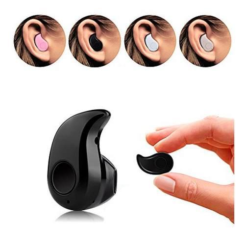 Redlemon Mini Manos Libres Bluetooth Audifono Cómodo 1