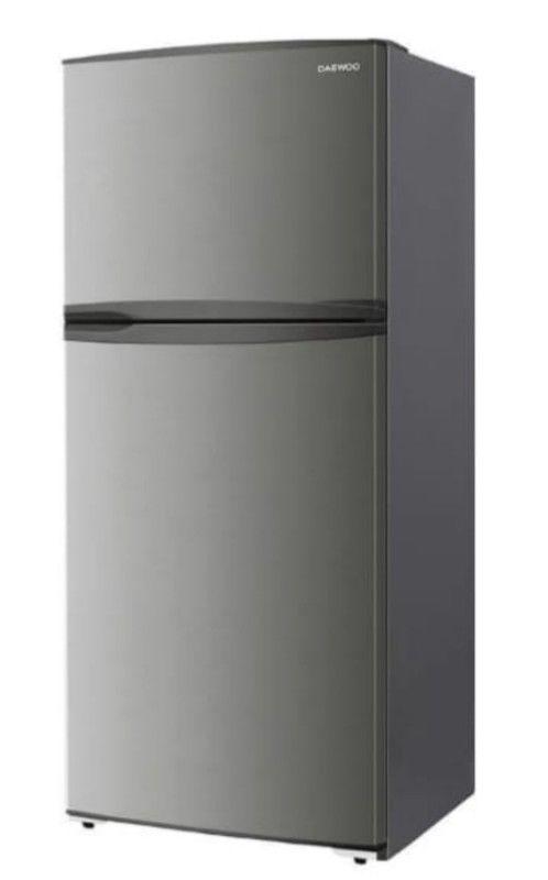 Refrigerador Daewoo Nuevo de 14 pies