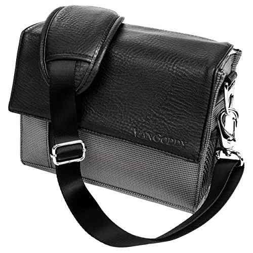 Slr Dsrl Camera Case Compact Lightweight Shouder Bag For Can