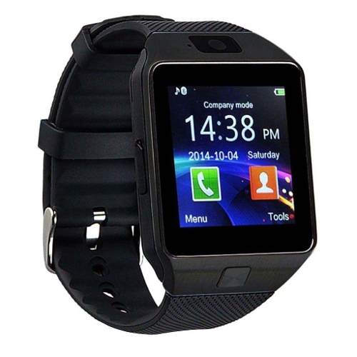 Smart Watch Dz09 Reloj Inteligente Celular Sim Camara Sd