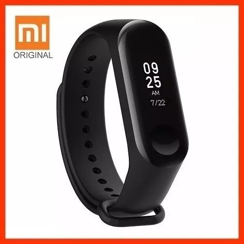 Xiaomi Mi Band 3 Original Multilenguaje Español Sumergible
