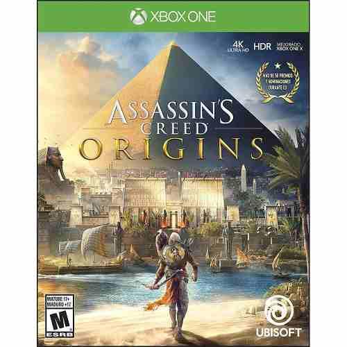 Assassins Creed: Origins Xbox One Xbox