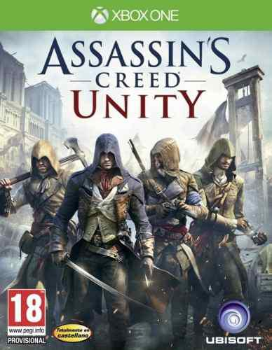 Assassins Creed Unity Xbox One Si Online Just4play