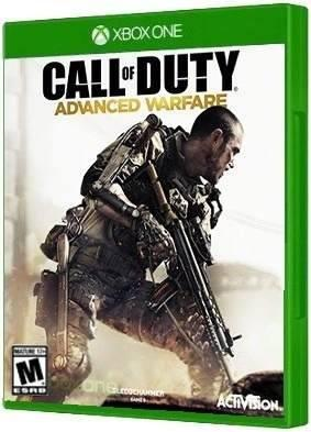 Call Of Duty Advanced Warfare Xbox One Nuevo