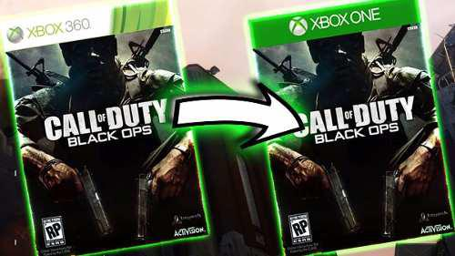 Call Of Duty Black Ops 1 Xbox One Lea La Descripción!!