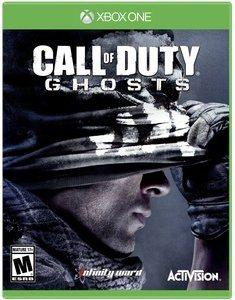 Call Of Duty Ghosts::.. Para Xbox One En Start Games