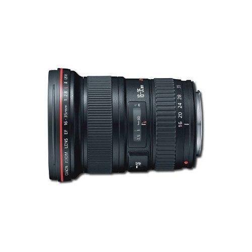 Canon - Ef mm F / 2.8l Ii Usm Ultra-ancha De La Lente D