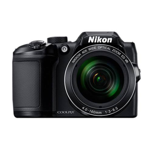Cámara Nikon Coolpix Bx Zoom Optic Cyberdays