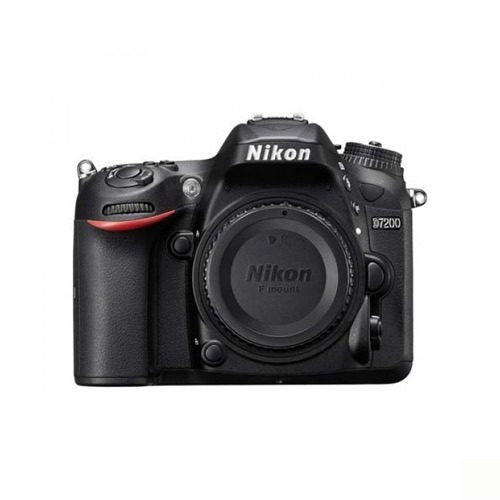 Cámara Nikon D Cuerpo