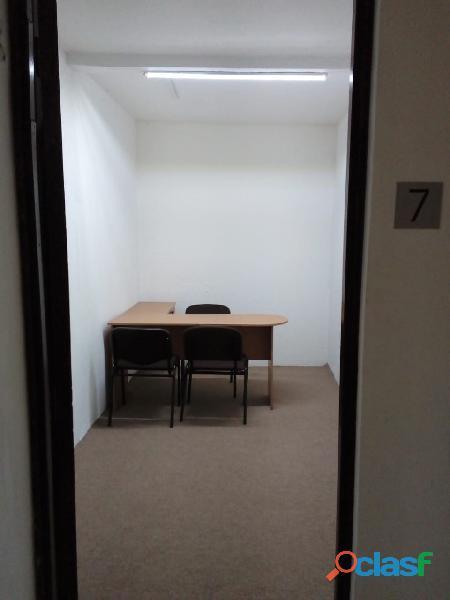 Cómodas y funcionales oficinas y consultorios zona