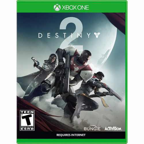 Destiny 2 Para Xbox One En Wholegames !!!