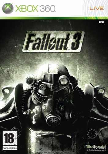 Fallout 3 Juego Xbox 360 One