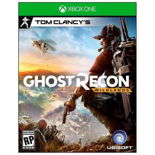 Ghost Recon Wildlands Limited Xbox One Xbox One