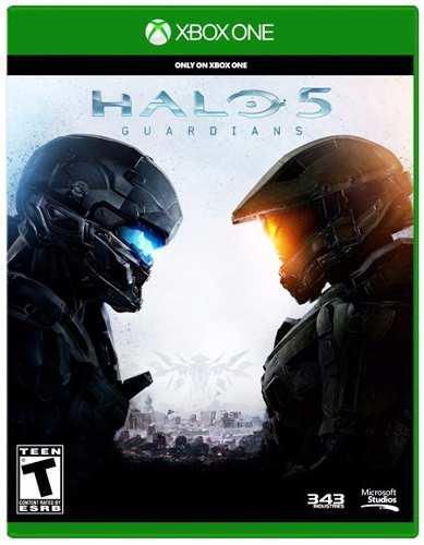 Halo 5 Guardians::.. Para Xbox One En Start Games