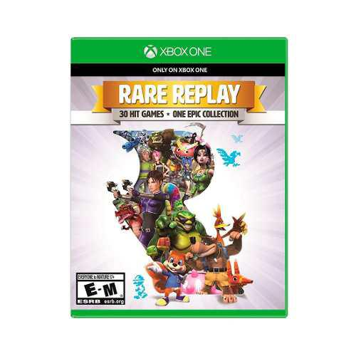 Juego Rare Replay Collection Xbox One Ibushak Gaming