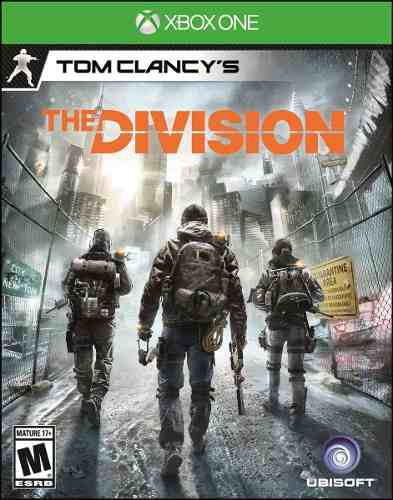 Juego Tom Clancy's The Division Xbox One Ibushak Gaming