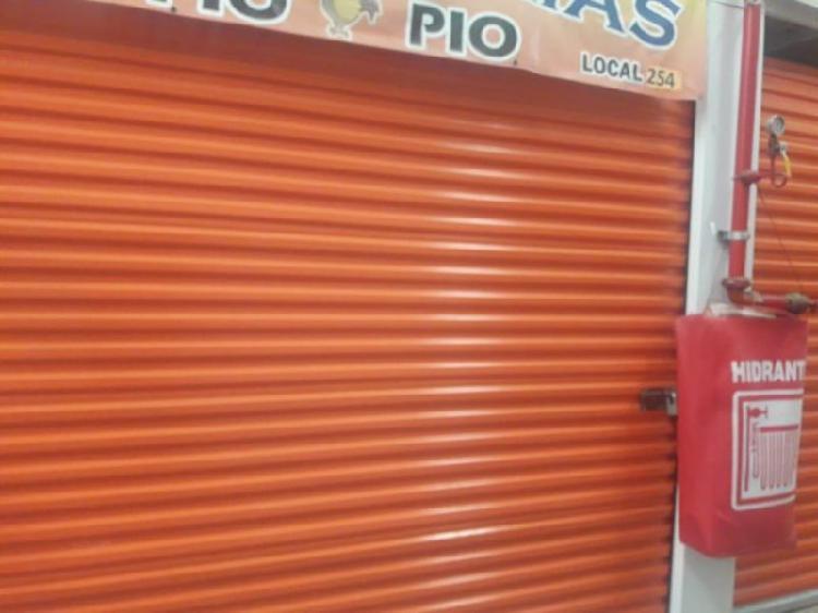 LOCAL COMERCIAL EN VENTA EN SAN LORENZO COACALCO, ESTADO DE