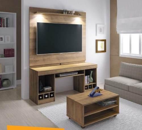 Mesa De Tv System Pino