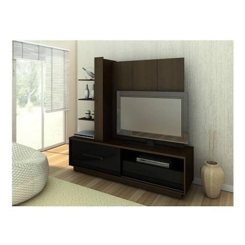 Mueble Para Tv Centro De Entretenimiento Politorno León