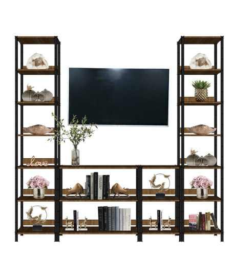 Mueble Para Tv Estilo Minimalista