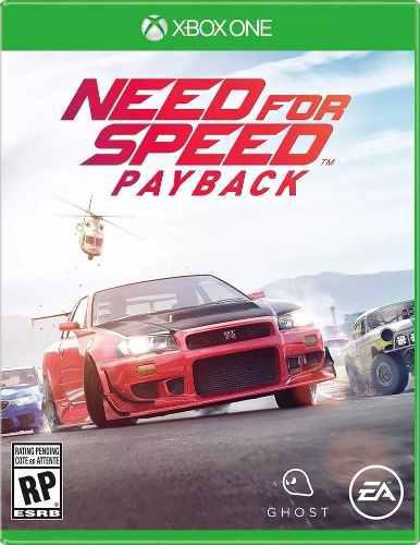 Need For Speed Payback Para Xbox One En Wholegames !!