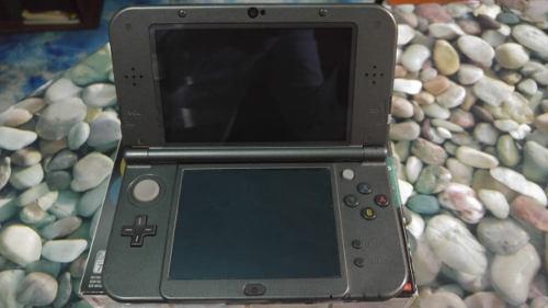 New Nintendo 3ds Xl Incluye 4 Juegos Fisicos