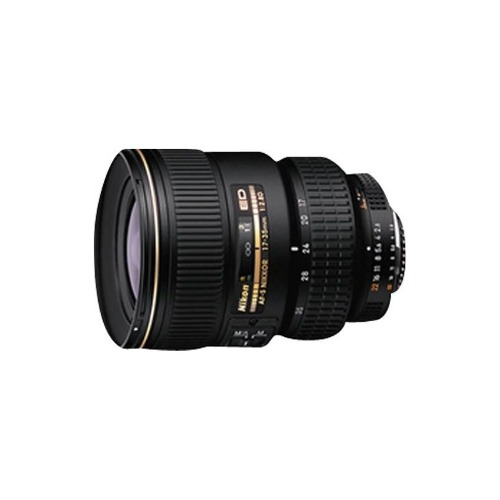Nikon - Af-s Nikkor Con Zoom mm F / 2.8d If-ed-gran Ang