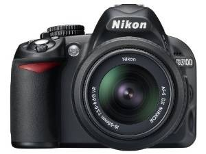 Nikon D Cámara Réflex Digital Con mm F /